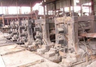 通州区中频炉回收废旧中频炉专业拆除利用