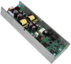 电声警报器专用D类数字功放DJ1000W防空防灾