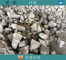嘉盛冶炼供应硅锰6517国标 炼钢铸造材料