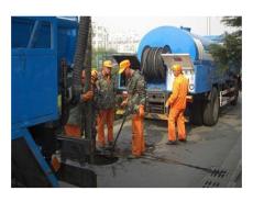 杭州上城区小营街道清理污水池信誉好