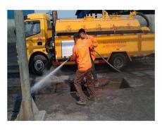 杭州萧山河庄清理化粪池售后