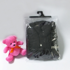 pvc掛鉤袋禮品服飾專業袋生產廠家