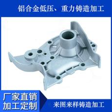 江西南昌的铝合金铸造企业