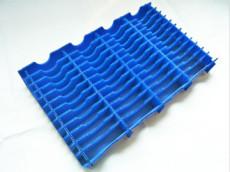 塑料中空板刀卡的应用领域
