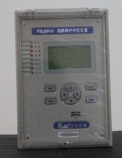 国电南自PSR691U电抗器差动保护装置