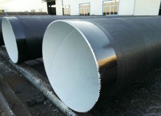 外3pe防腐内ipn8710防腐钢管厂家