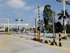 东莞停车场系统 智能停车 停车场道闸工程