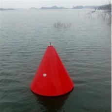 無污染水文監測浮標新型塑料航標