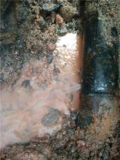 暗地水管漏水检测地下暗管漏水测漏