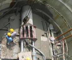 供青海德令哈机械顶管施工和海西机械顶管