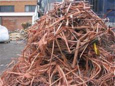 梅沙二手铜回收 铜丝回收公司
