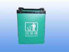 外贸出口塑料回收桶 恒宏塑胶厂家订制