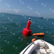 航道塑料浮標有哪些顏色