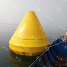 聚乙烯海上浮標高分子警示航標批發