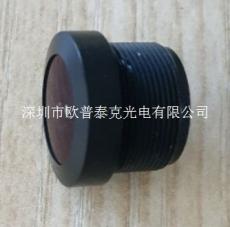 厂家直销新款200万1/2.7焦距2.9mm车载镜头