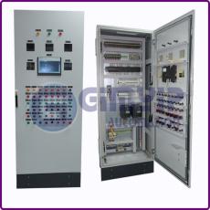 PLC非标控制柜成套定制自动化弱电工控系统