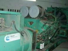南通如皋废旧发电机组回收本地公司高价收购