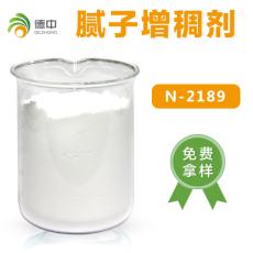 腻子增稠剂 有效增稠用量少 良好的相溶性好
