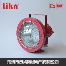 免维护LED防爆灯100W  LED投光灯100瓦