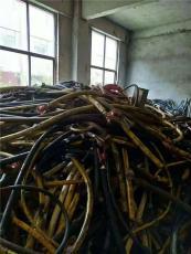 阿拉善右旗废旧电缆废铜专业回收