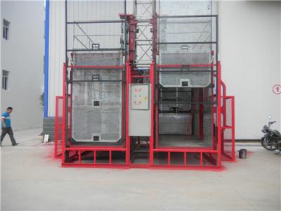深圳光明附近的人货电梯出租公司