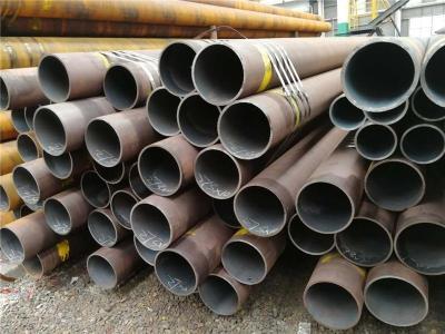 佳荣钢管厂家氧对精密钢管的性能有什么影响