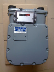 美国原装AL-425进口燃气表 皮膜表