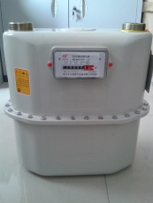 供应山城G100/G65/G40工业膜式燃气表