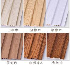锦州生态木195长城板厂家