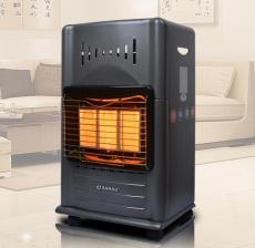 东北三诺可移动便携取暖器 办公家用烤火炉