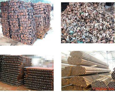 钢材回收-废旧钢材回收-沈阳二手钢材回收