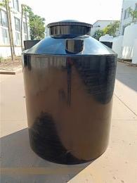 直销1吨PE储罐大口加厚储蓄水箱化工桶