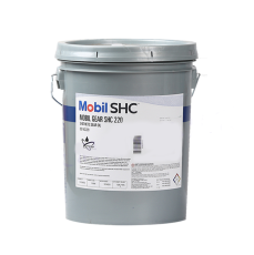 Mobil美孚SHC 630齒輪油 20L/桶合成齒輪油