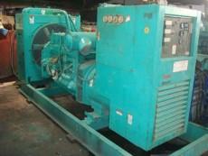 海安发电机回收海安进口发电机回收价格