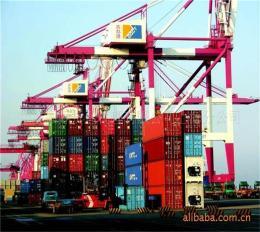 国际海运越南物流  家具建材发货到越南DDU