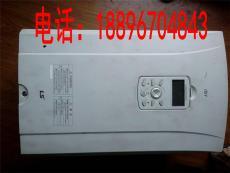 苏州LS IS7变频器冲床专用变频器维修