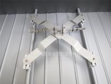 太阳能光伏板维护防坠落装置