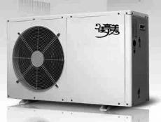 空氣能商用熱泵