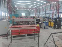 黑龙江支护排焊机厂家
