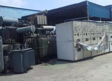上海普陀发电机回收公司电话