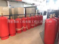 國宏消防工程 施工質量可靠 維保服務一流