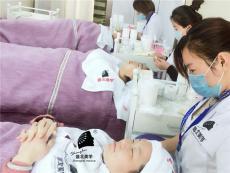 10年老校嘉定韩式半永久化妆美容皮肤管理