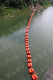 直径20公分长度1米拦污浮筒介绍