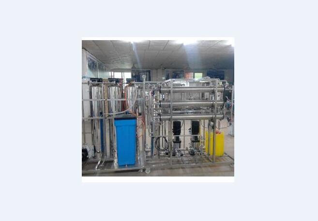 去离子水设备 实验室超纯水机 反渗透去离子水机 医用纯水机 优选...