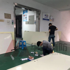 深圳南山防火门安装定做厂家-深圳华安消防
