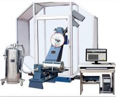 JBCDW-Z300C微机控制全自动低温冲击试验机