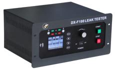 DX-F100系列氣密測試儀