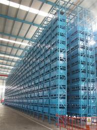 武汉汉阳蔡甸货架定做重型货架自动化立体库