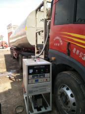 LNG抽真空 LNG抽真空設備 LNG抽真空系統