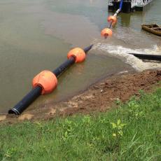 大型管道浮漂海上聚乙烯浮体